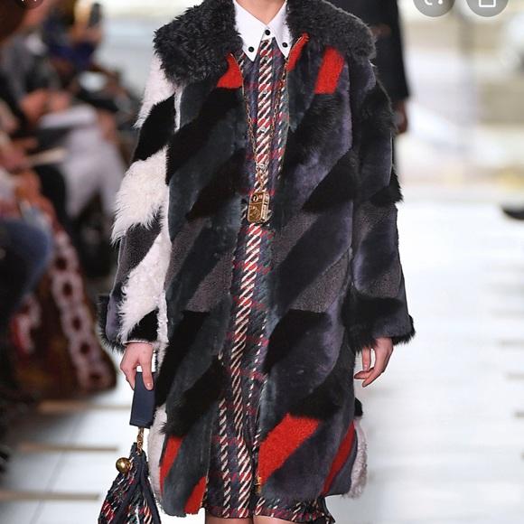 Tory Burch Jackets & Blazers - Tory Burch  Coat